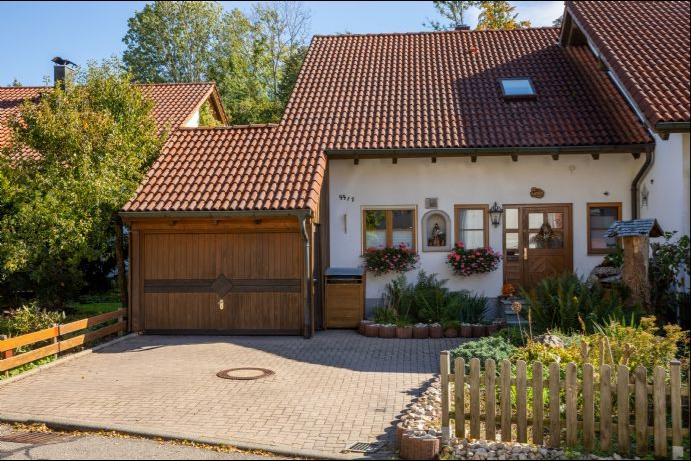 Einfamilienhaus Bad Waldsee